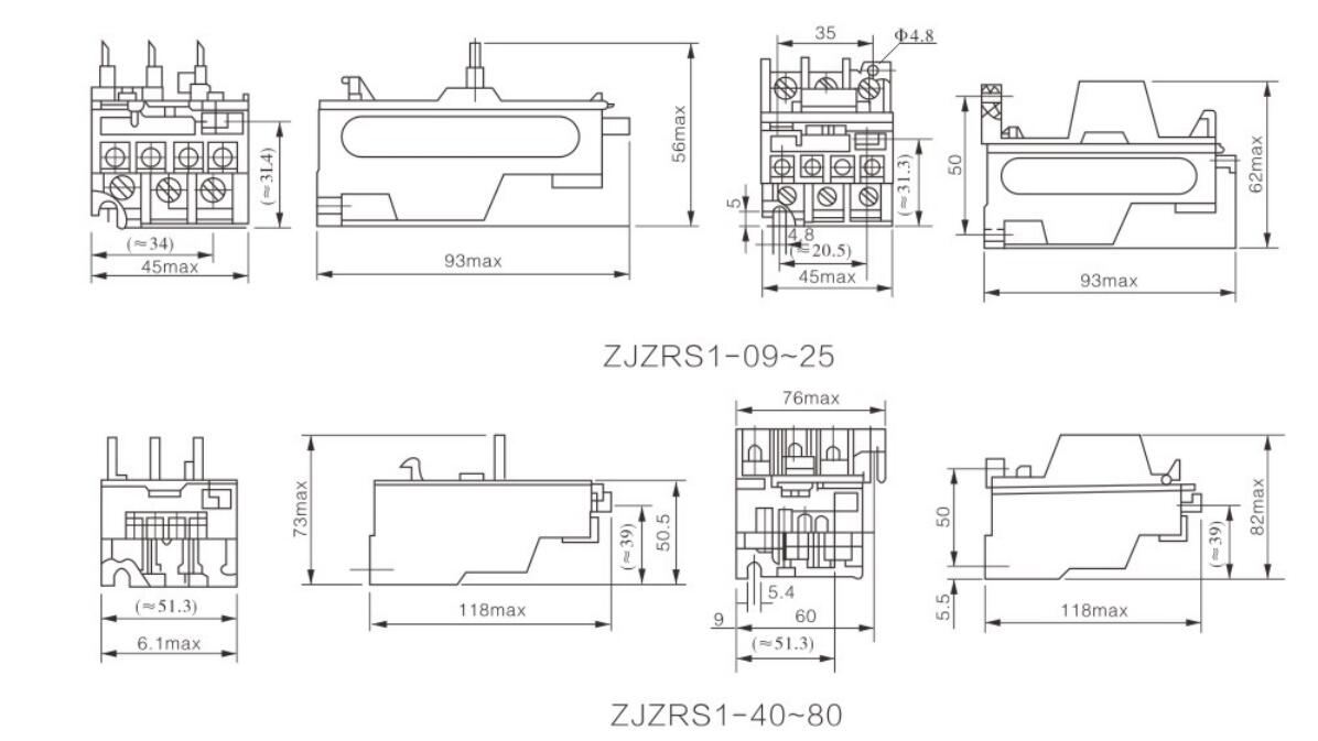 ZJZRS1(JRS1)yabo22官网热过载继电器祥2.jpg