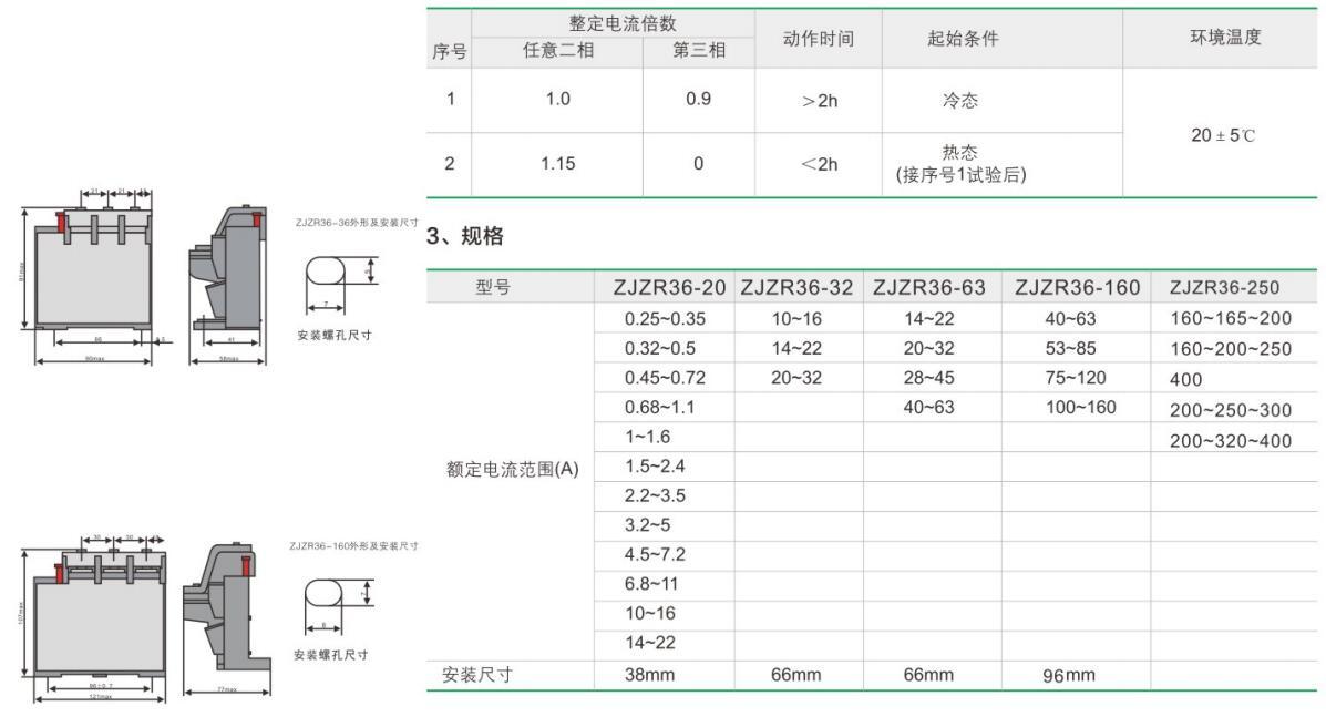 ZJZR36B(JR36B)yabo22官网热过载继电器祥2.jpg
